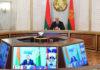 Прэзідэнт Беларусі Аляксандр Лукашэнка 23 ліпеня на рэспубліканскай селектарнай нарадзе па пытаннях уборкі ўраджаю