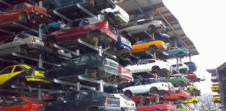 Зачем нужны авторазборки Opel/