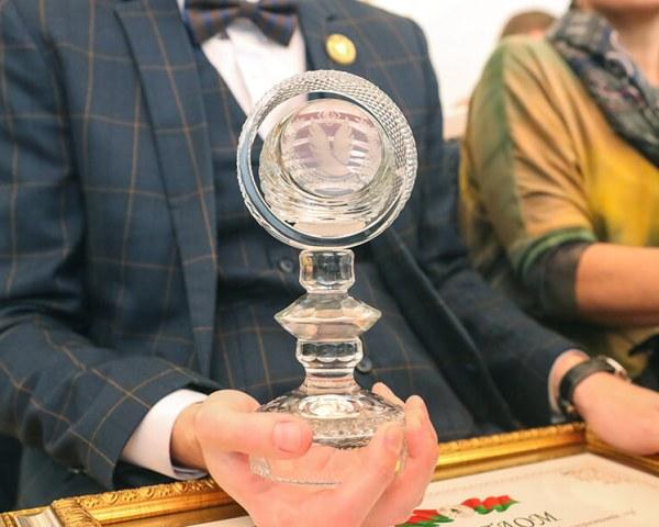 Стартовал Национальный конкурс «Предприниматель года».